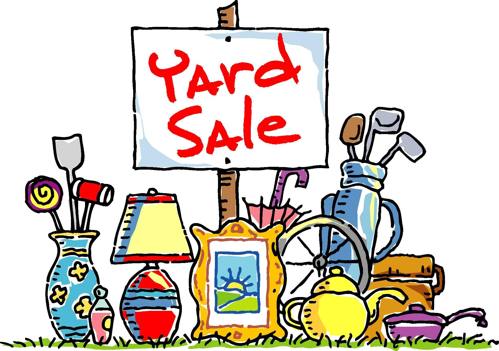 yard sale graphic carnation co op preschool rh carnationcooppreschool org garage sale graphics free